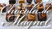 ショコラdeマグネット